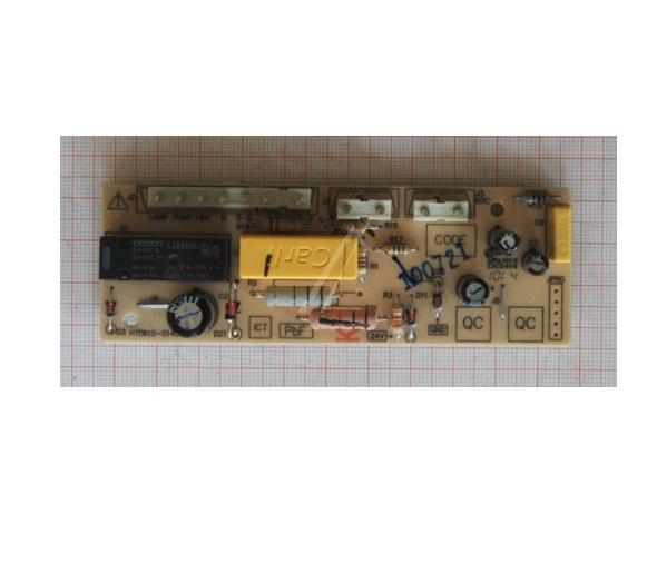 Module (pcb elec. besturing) 612722, 00612722