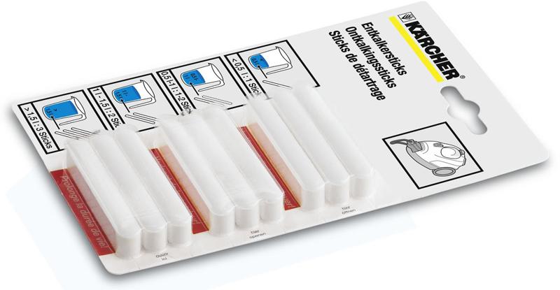 K�rcher bio-ontkalker rm 511 stoomreiniger 6.295-206.0, 62952060