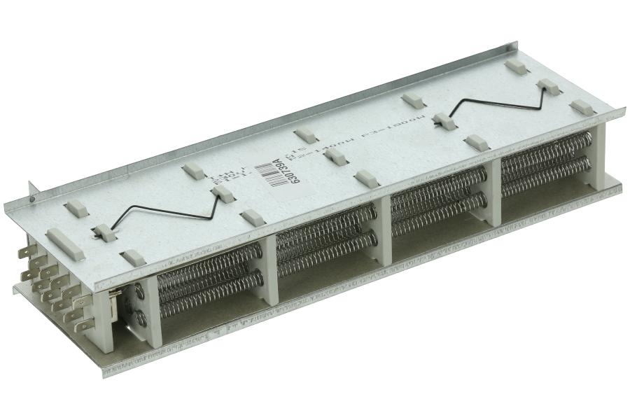 Schulthess verwarmingselement voor wasdroger 630739A