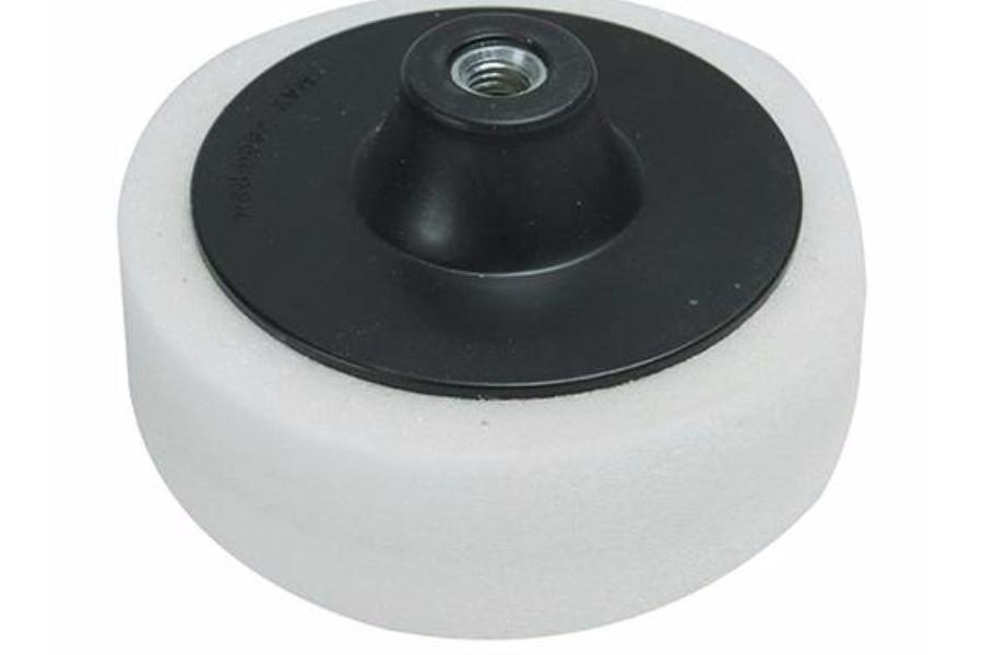 Silverline M14 schuim polijstkop voor polijstmachine 633521
