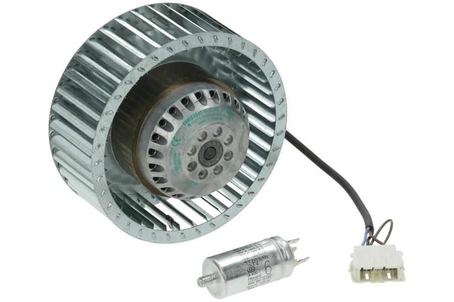 Schulthess ventilatormotor voor wasdroger 63627AA