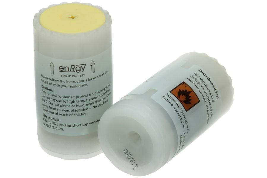 Image of Ravizo Gasvulling (Style'n go -mini-) voor Braun 64542781