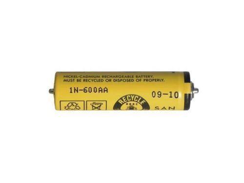 Braun batterij (nicd 1,2v 700mah oplaadbaar) 67030921