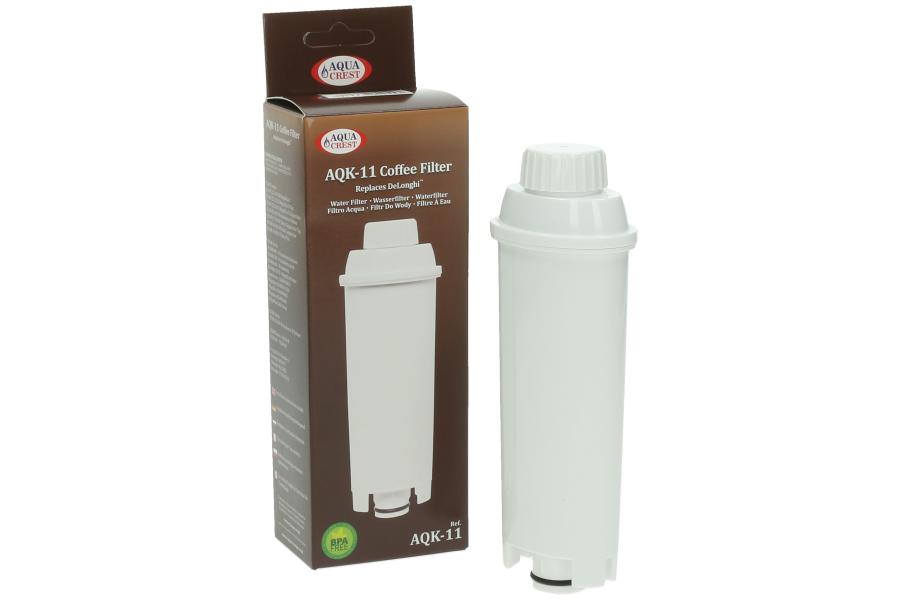 Image of Alternatief waterfilter (DL-SC002) voor DeLonghi koffiezetapparaat AQK-11