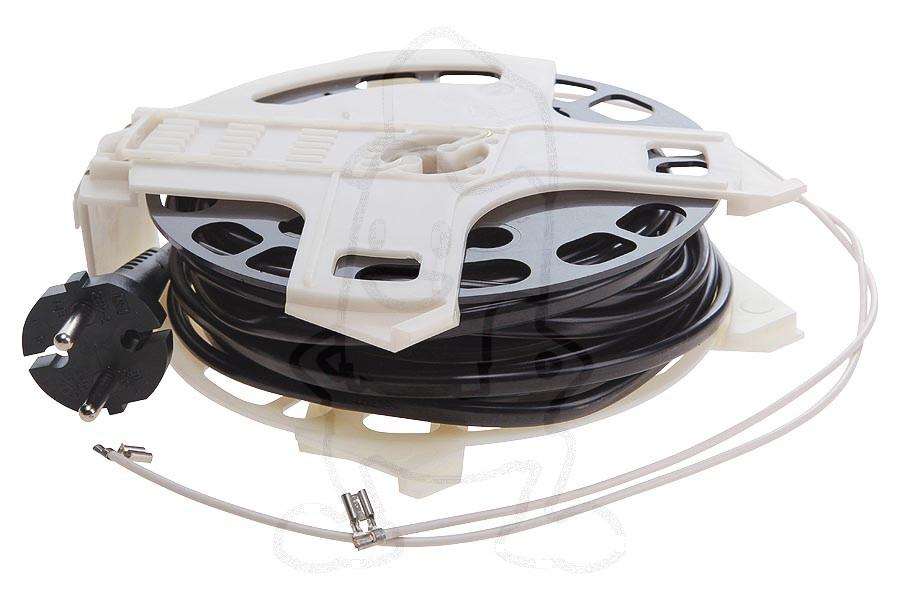 Image of Haspel -Compleet, zwart snoer- stofzuiger 2198347961