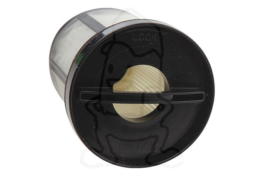 Image of Filter voor stofzuiger 464241, 00464241