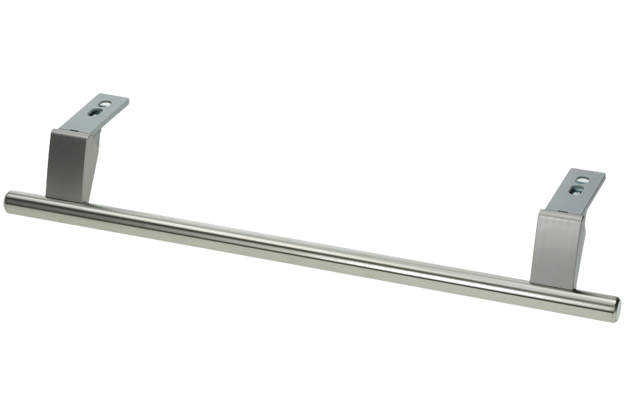 Ravizo handgreep metaal voor Liebherr koelkast 743843200, 7438432