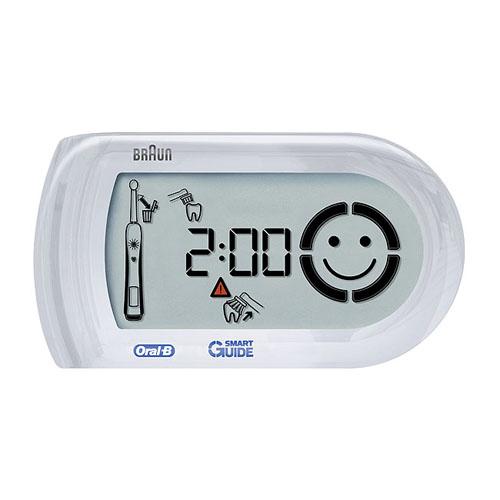 Braun display module (smart guide D34) tandenborstel 81298445