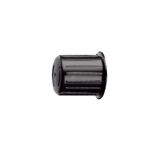 Dop (zwart) krultang 81508380
