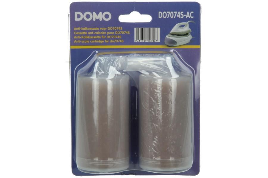 Image of Domo Antikalkcassette Do7074S : onderdeel