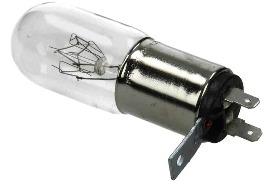 Lampje 20W Amp aansluiting 43mm CL825