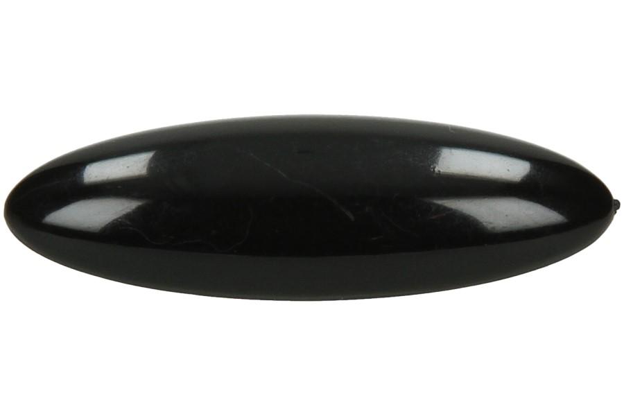 Image of Dop (Van scharnier -zwart-) C00074114, 74114