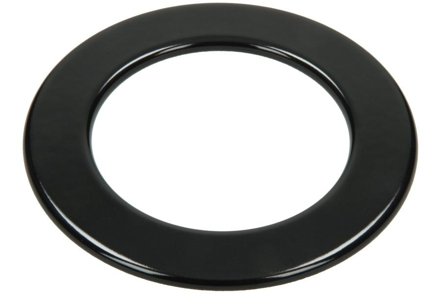 Image of Branderdeksel (130mm -zwart emaille-) C00053174, 53174
