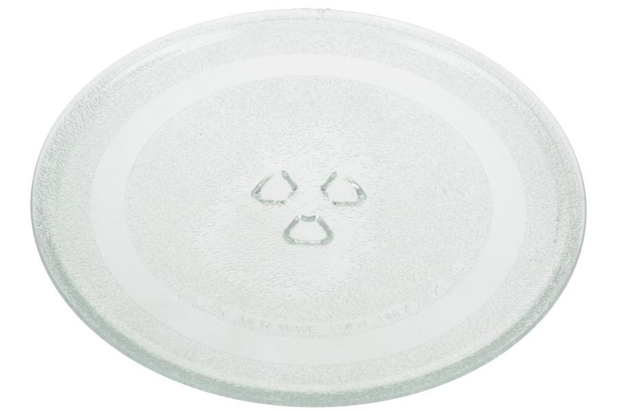 Image of Glasplaat voor magnetron 662071, 00662071