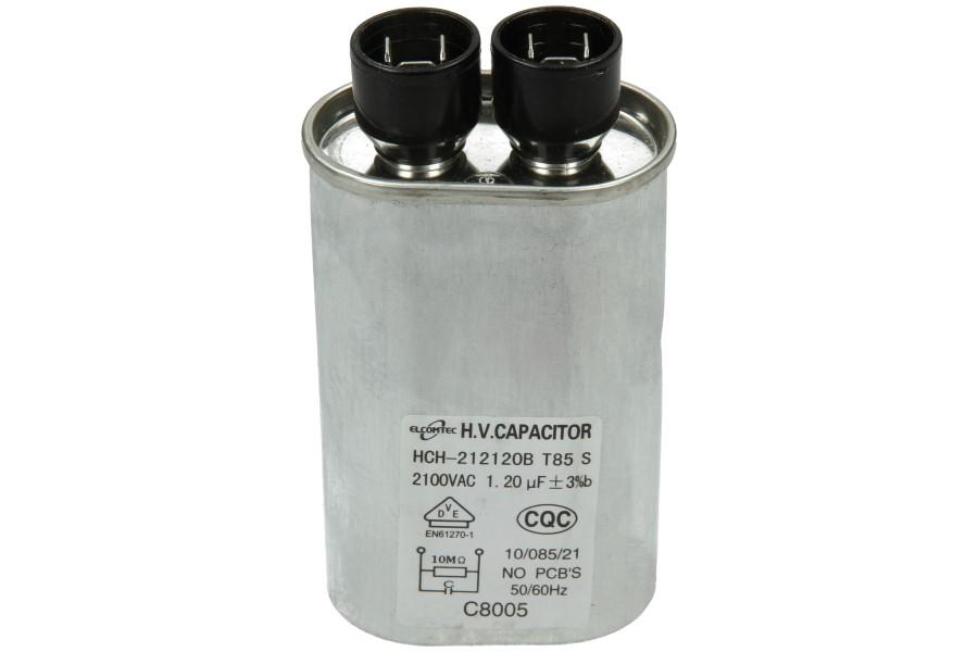 Image of Condensator 058099, 00058099