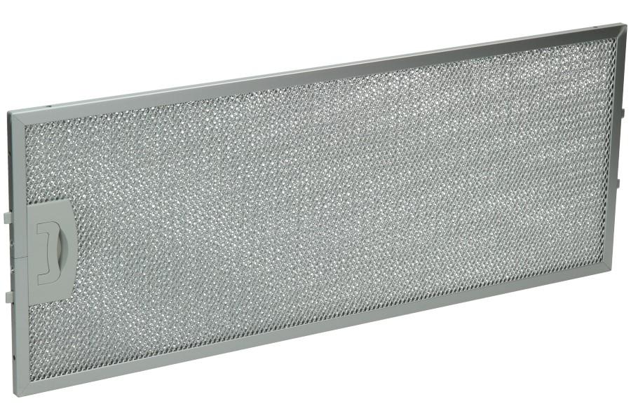 Image of Filter (Metaal in houder 468x183) afzuigkap 89001193