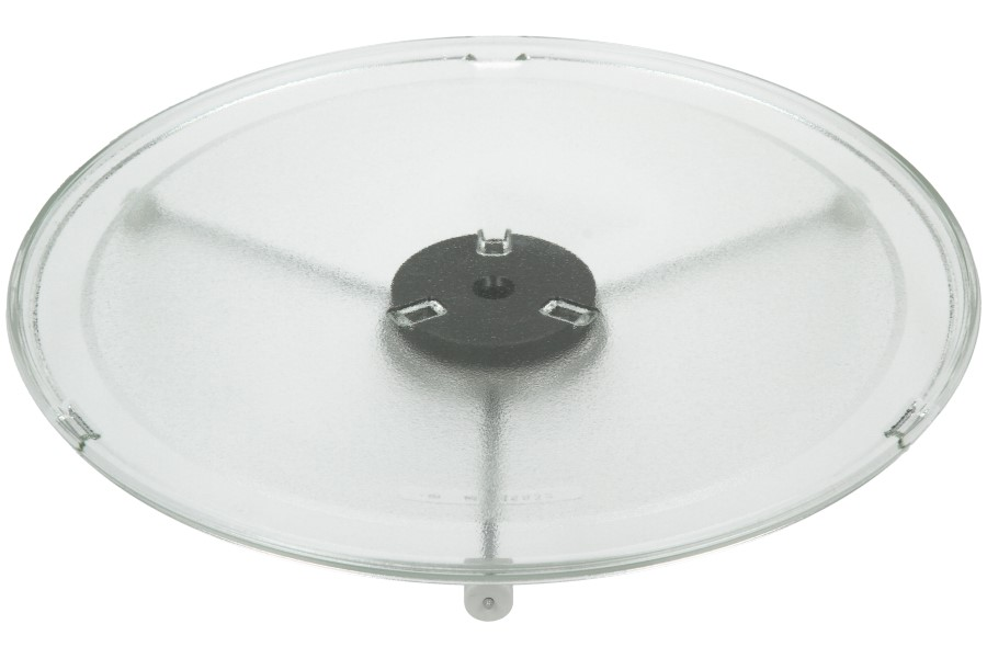Image of Glasplaat (Draaiplateau 30cm + ring) 88008838