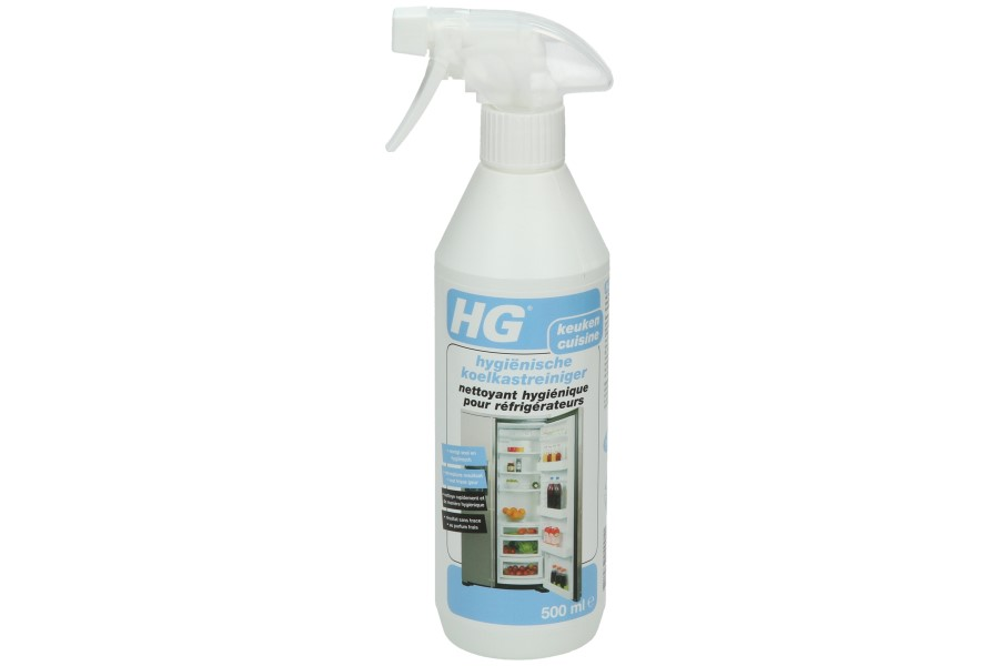HG Universele Koelkastreiniger (hygienische koelkast) 335050100