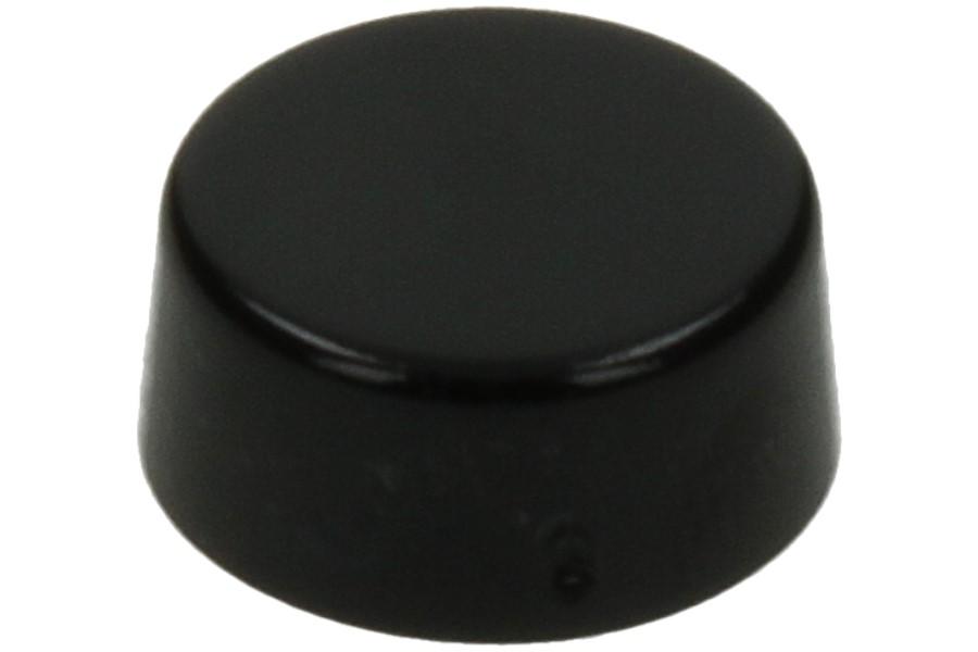 Knop (Zwart) C00052459, 52459