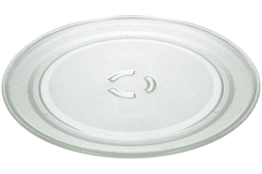 Draaiplateau 36 cm voor magnetron 481946678348