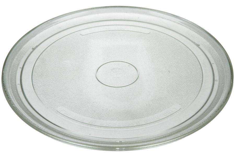 Glasplaat (Draaiplateau 27cm) 480120101083