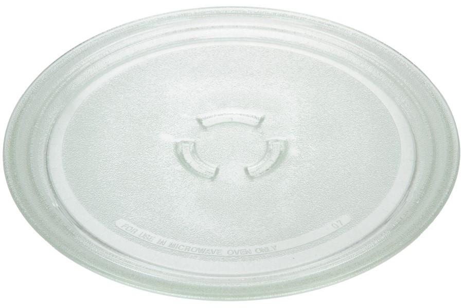 Glasplaat (Draaiplateau -28cm-) 481246678407