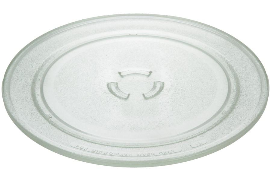 Image of Glasplaat (Draaiplateau -32,5cm-) 481941879728