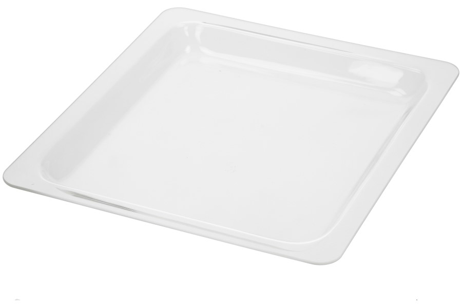 Glazen lekbak 35,5 x 32 mm) voor oven 481944058905