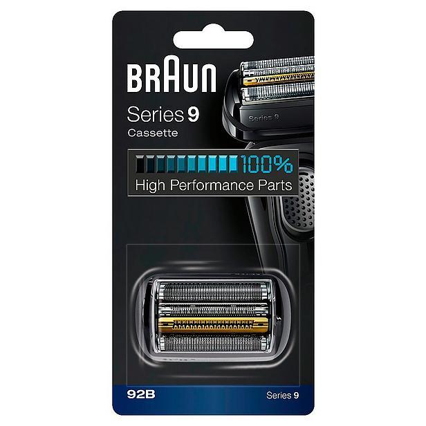 Braun scheerkop 92B, 81550341