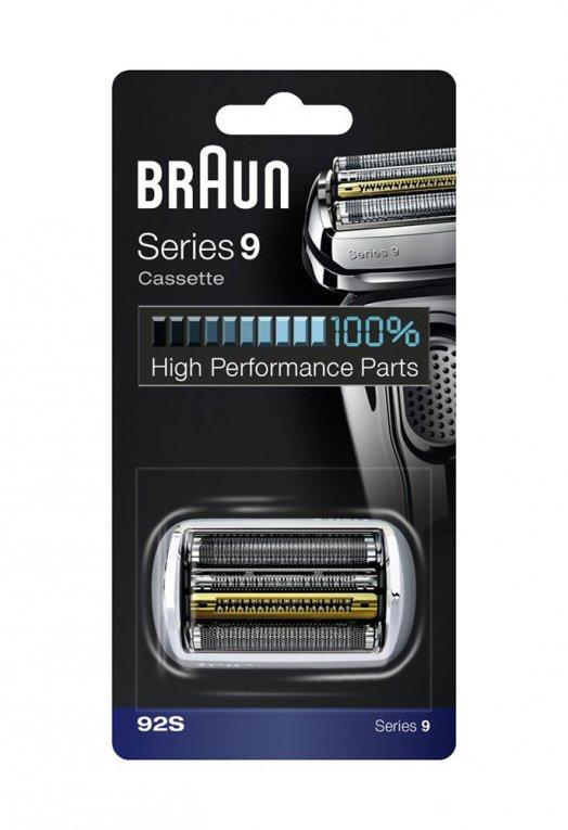 Braun scheerkop 92S, 81550343