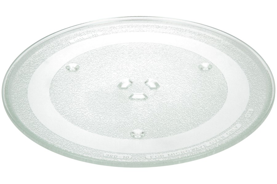 Image of Samsung glasplaat (draaiplateau 32cm) DE74-20015G