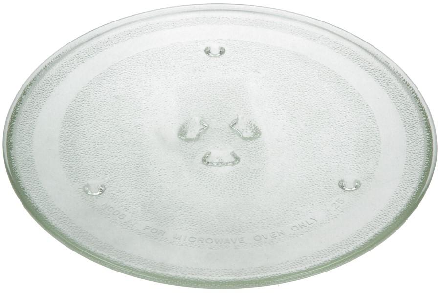 Image of Samsung glasplaat (draaiplateau 255mm) de7400027a