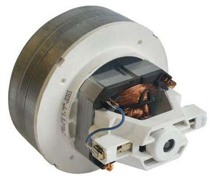 Motor voor stofzuiger 960014363