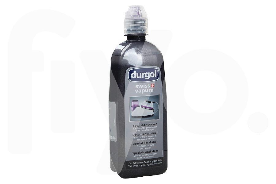 Durgol ontkalker voor stoomreiniger 7610243008744