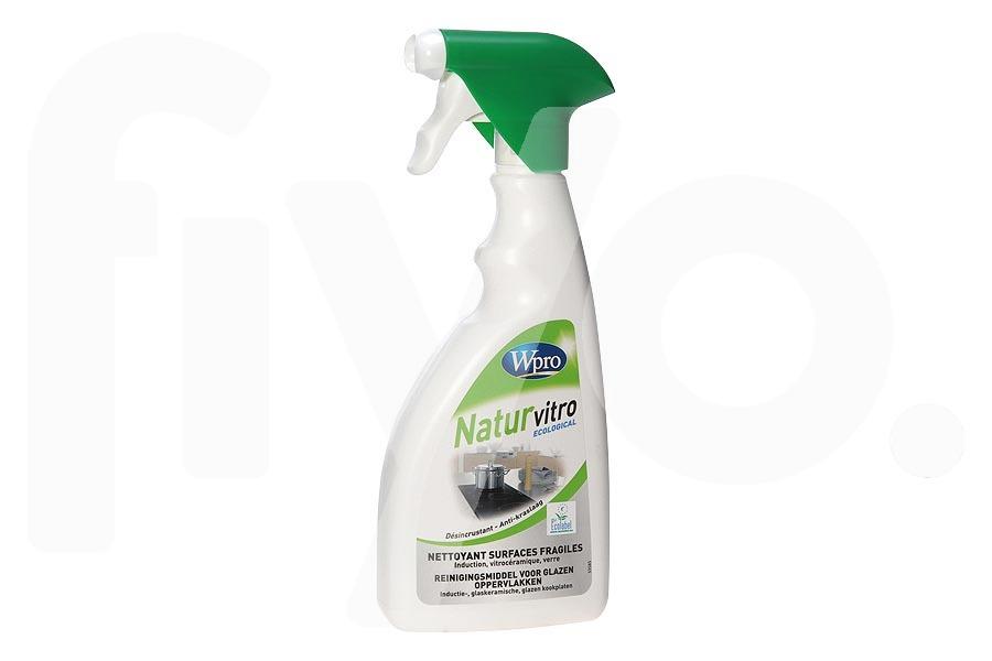 Reiniger (Ecologisch glazen oppervl) ECO803 480181700929