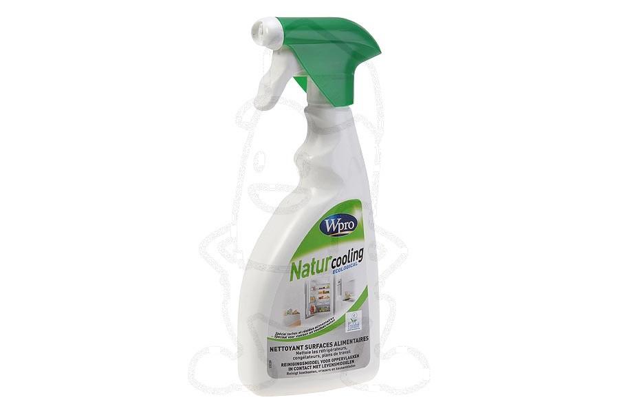 Reiniger (Ecologisch keukenreiniger) ECO801 480181700926