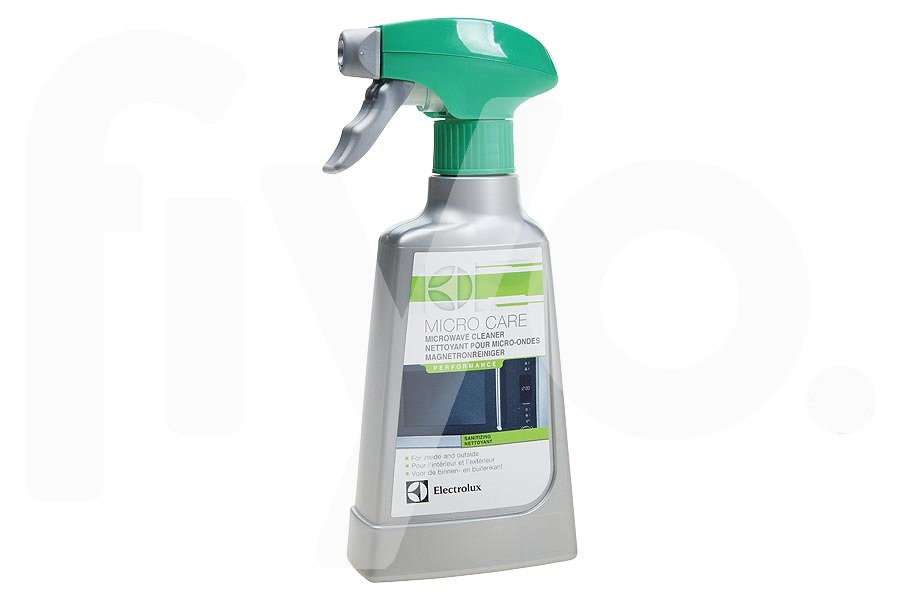 Electrolux microcare spray voor magnetron E6MCS102