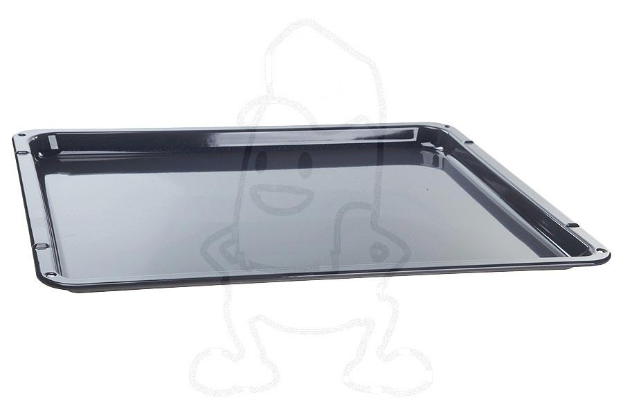 Image of Bakplaat (geemailleerd, 385x466mm) oven 3878855208