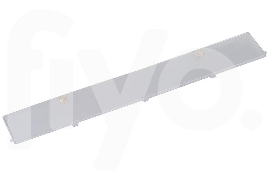 Image of Beschermkap (transparant -verlichting-) afzuigkap C00126933, 126933