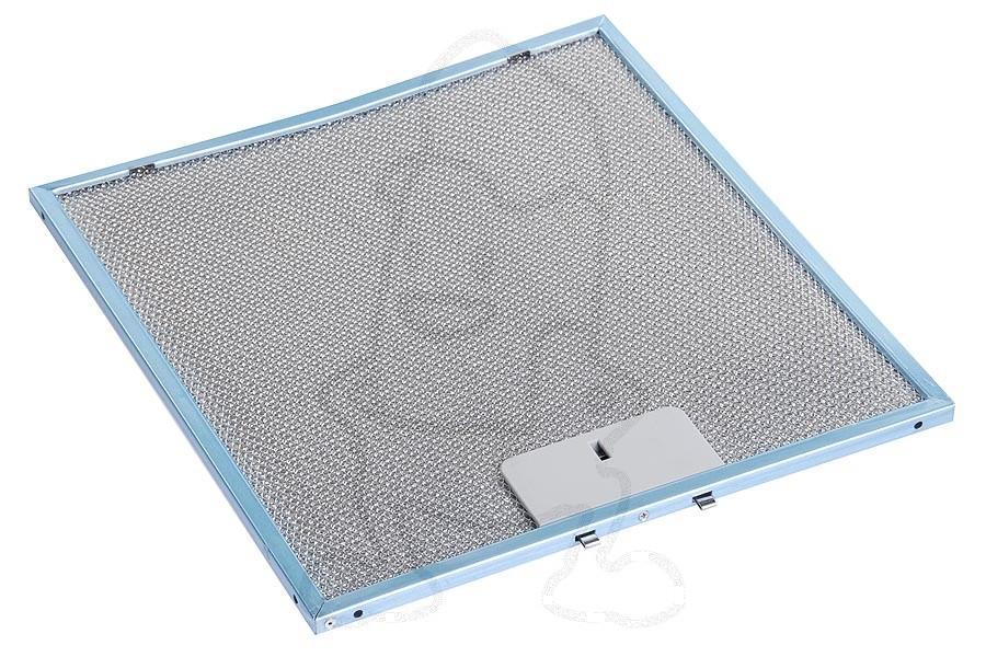 Image of Filter (Metaal filter 305x285mm) afzuigkap C00142384, 142384