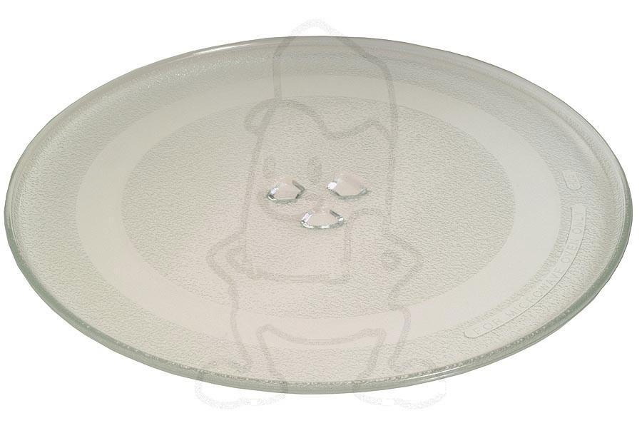Image of Glasplaat (Draaiplateau) C00059991, 59991