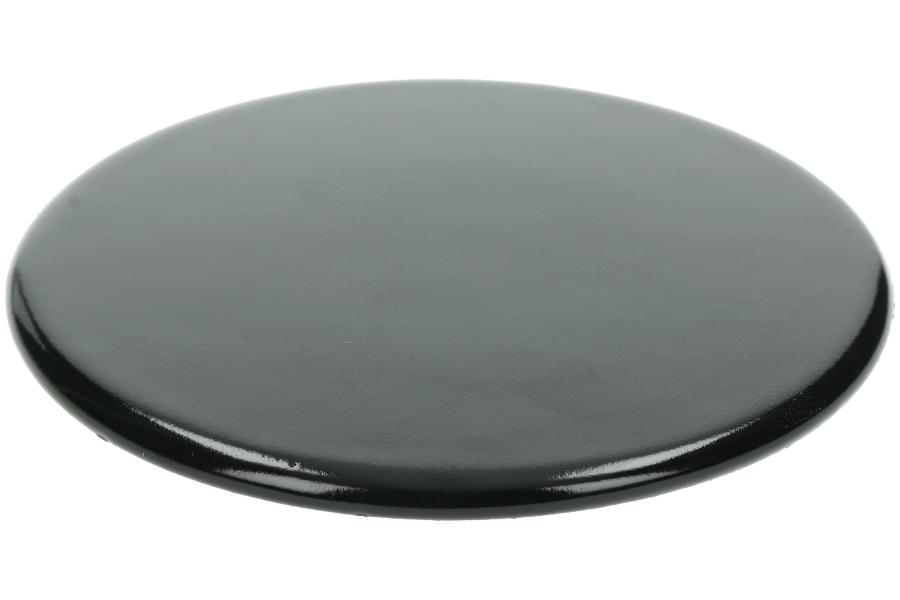 Image of Branderdeksel (Zwart 75mm normaal) C00092493, 92493