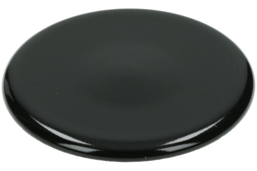 Image of Branderdeksel (55mm -zwart emaille-) C00052933, 52933