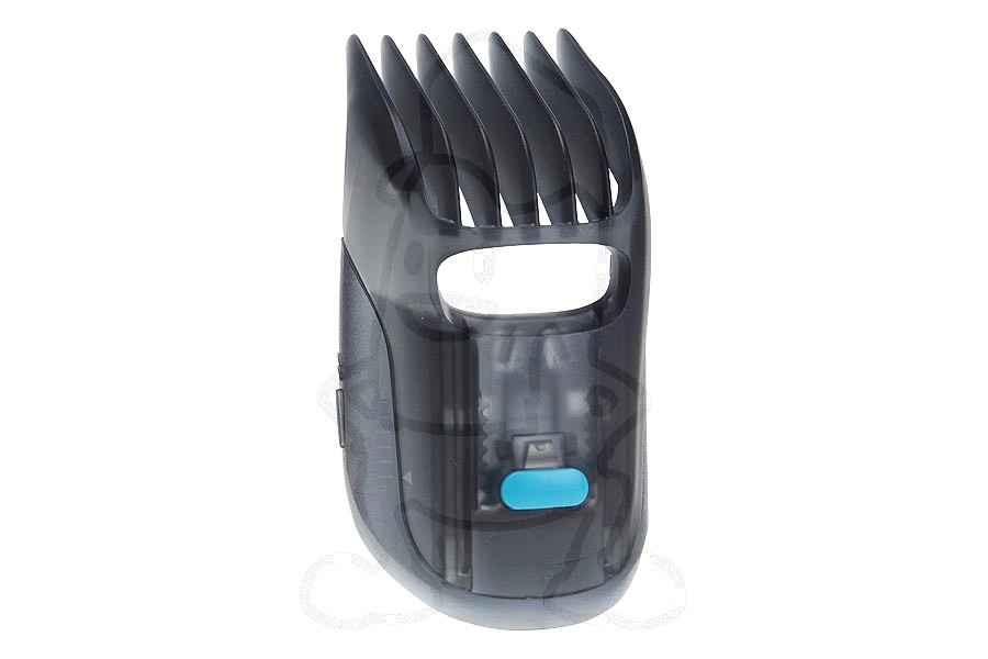 Opzetkam (10-20mm zwart) trimmer 81327788