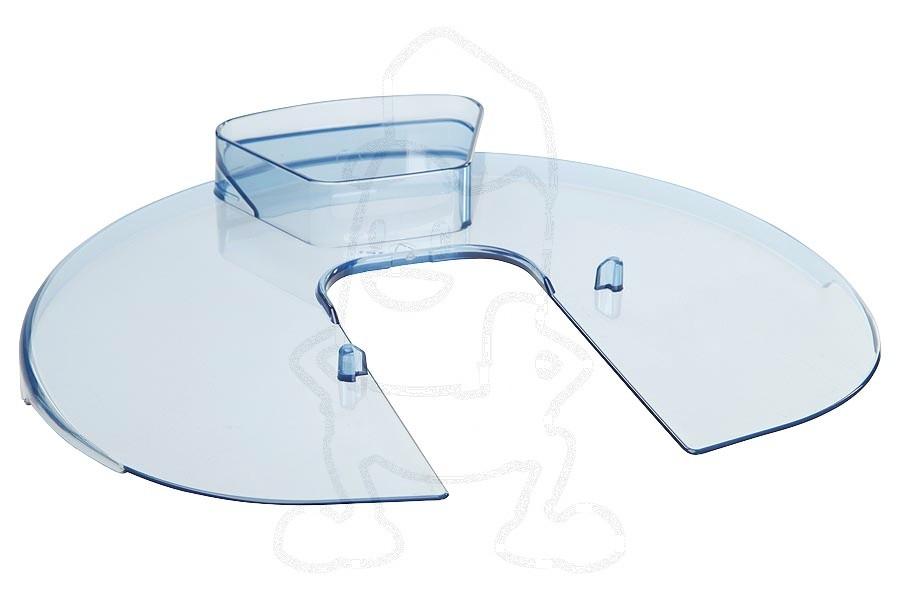 Image of Deksel voor keukenmachine 00482103