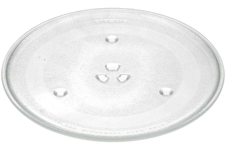 Image of Glasplaat voor magnetron 358054, 00358054