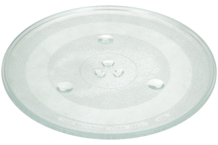 Image of Glasplaat voor magnetron 299545, 00299545