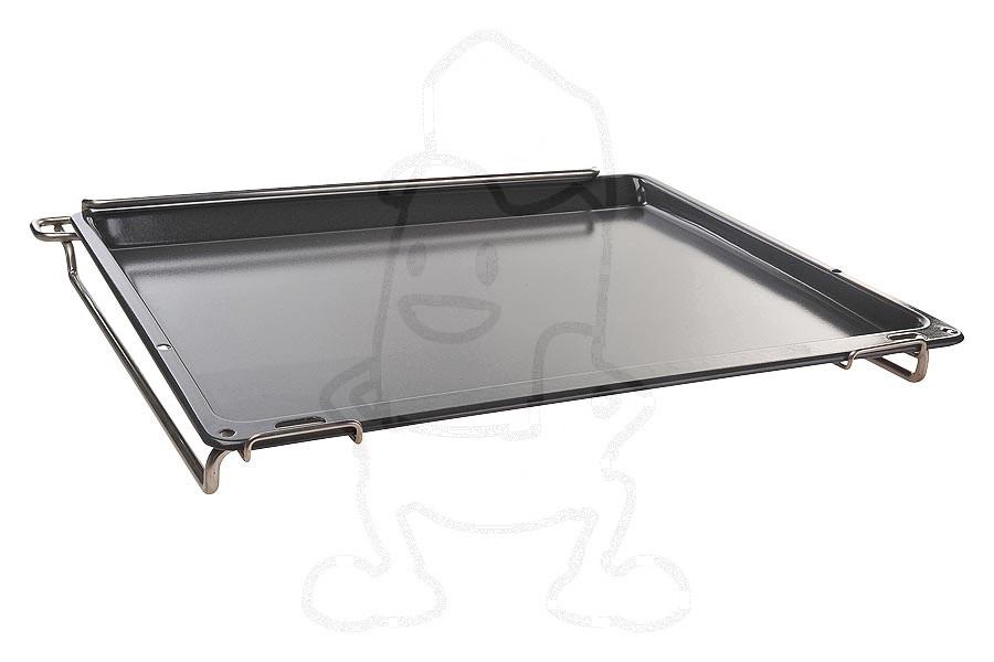 Image of Bakplaat voor oven 478211