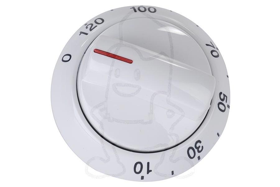 Image of Knop voor oven 188170, 00188170