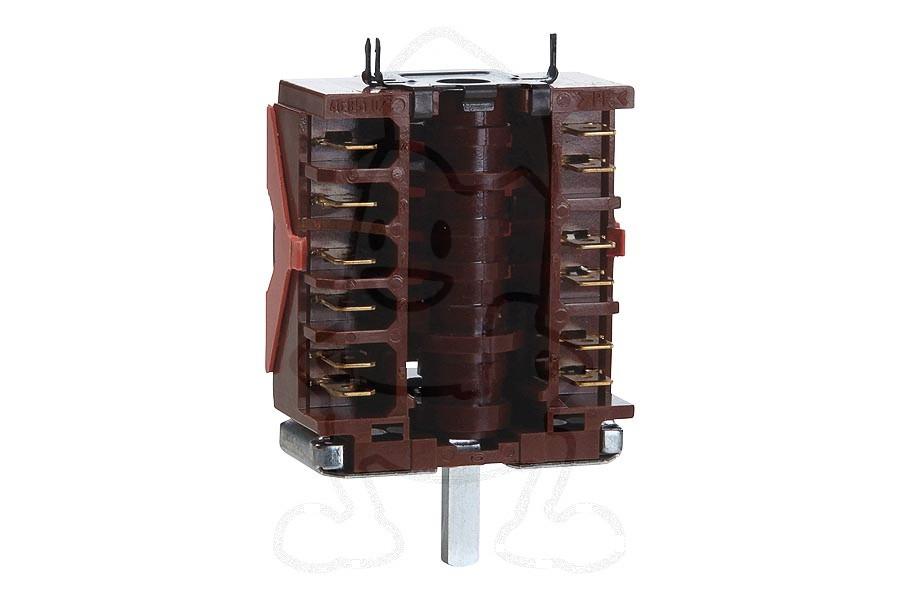 Image of Schakelaar voor oven 602732